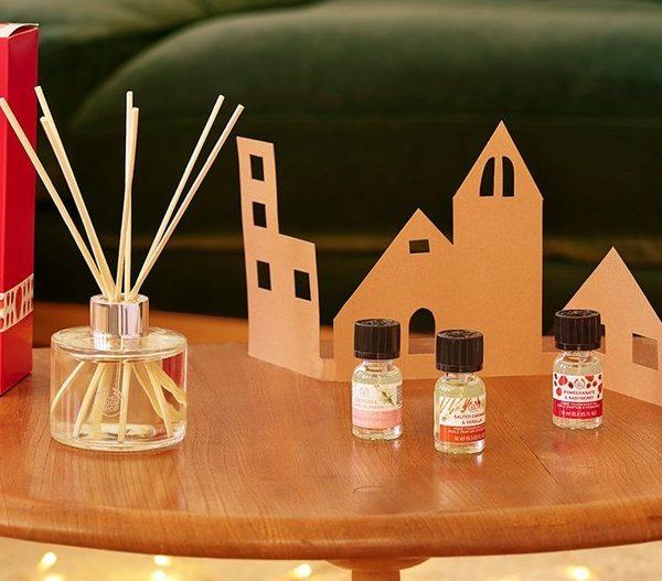 Aroma për Shtëpinë