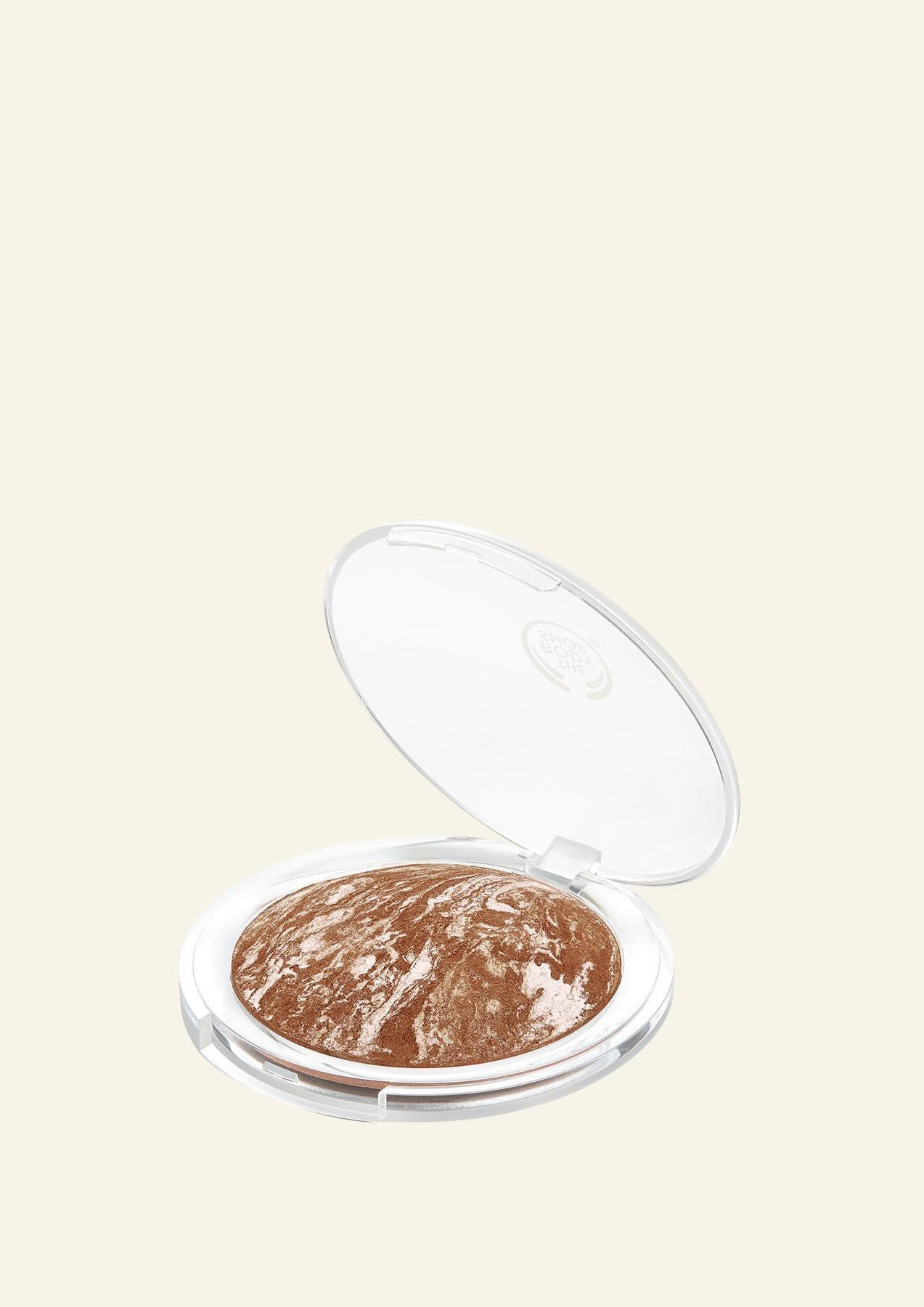 Bronzer Baked-To-Last
