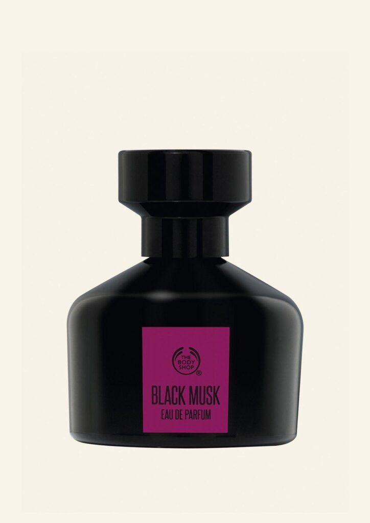 Parfum Black Musk