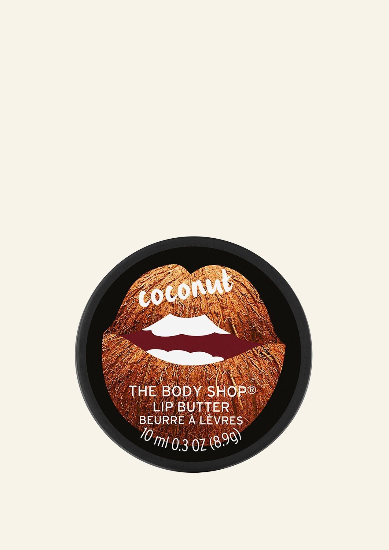 Gjalp Buzësh me Kokos