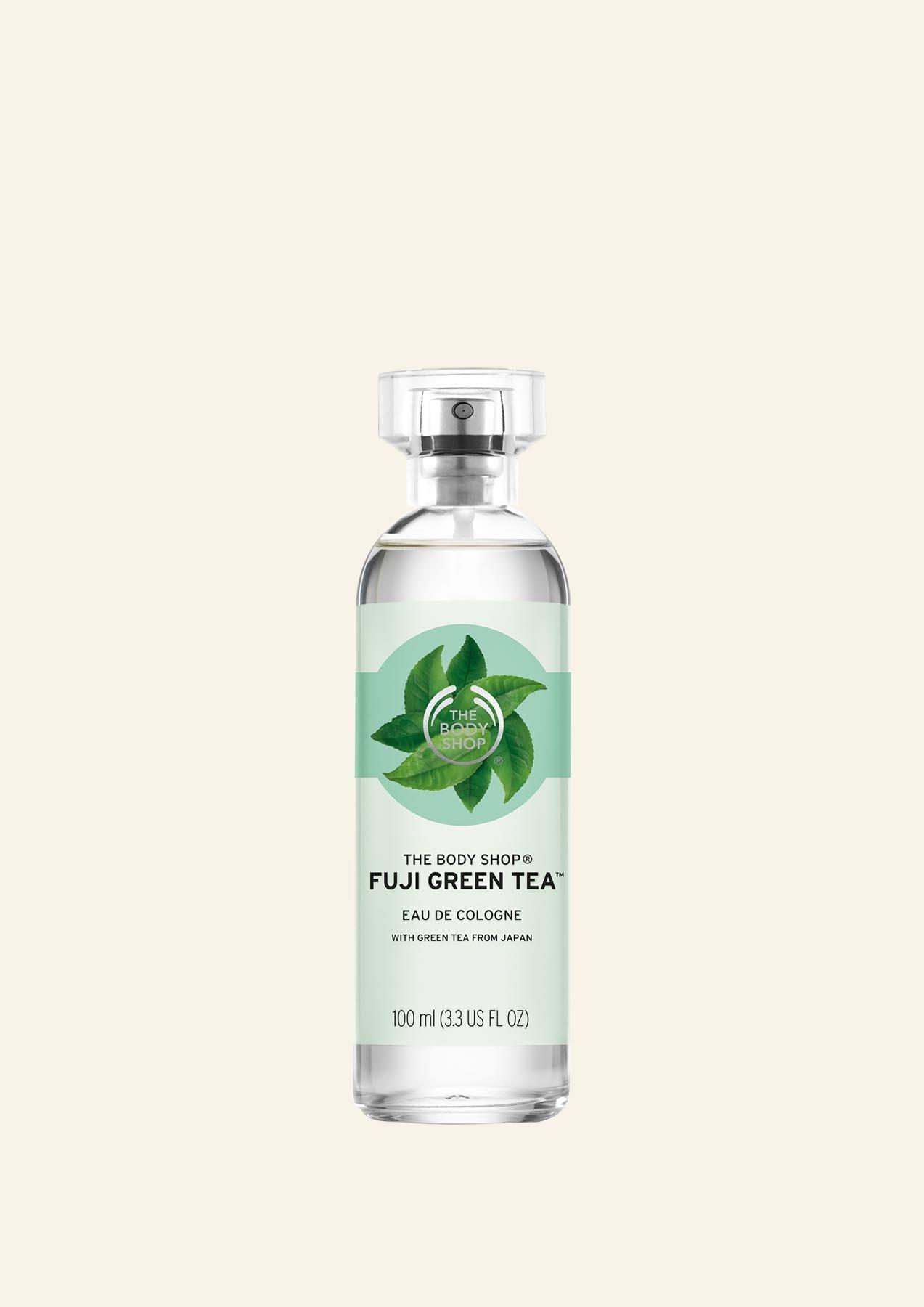 Kolonjë Fuji Green Tea