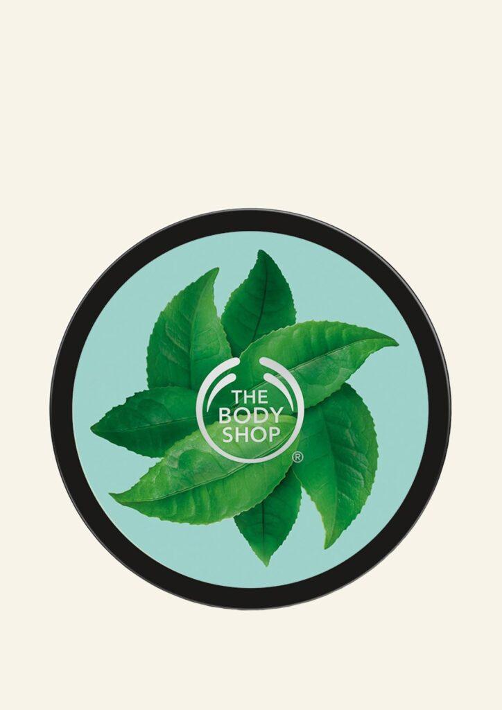 Gjalpi i Trupit Fuji Green Tea™