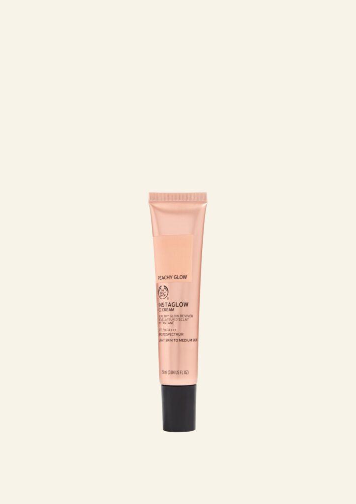 Instaglow CC Cream SPF20