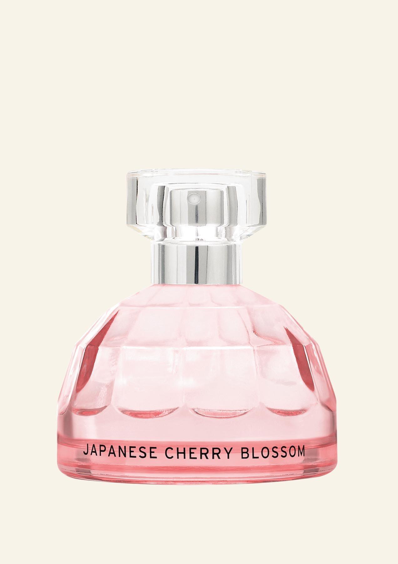 Japanese Cherry Blossom Eau de Toilette