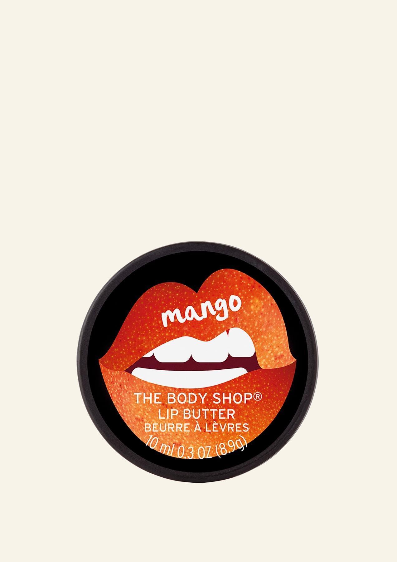 Gjalp Buzësh me Mango