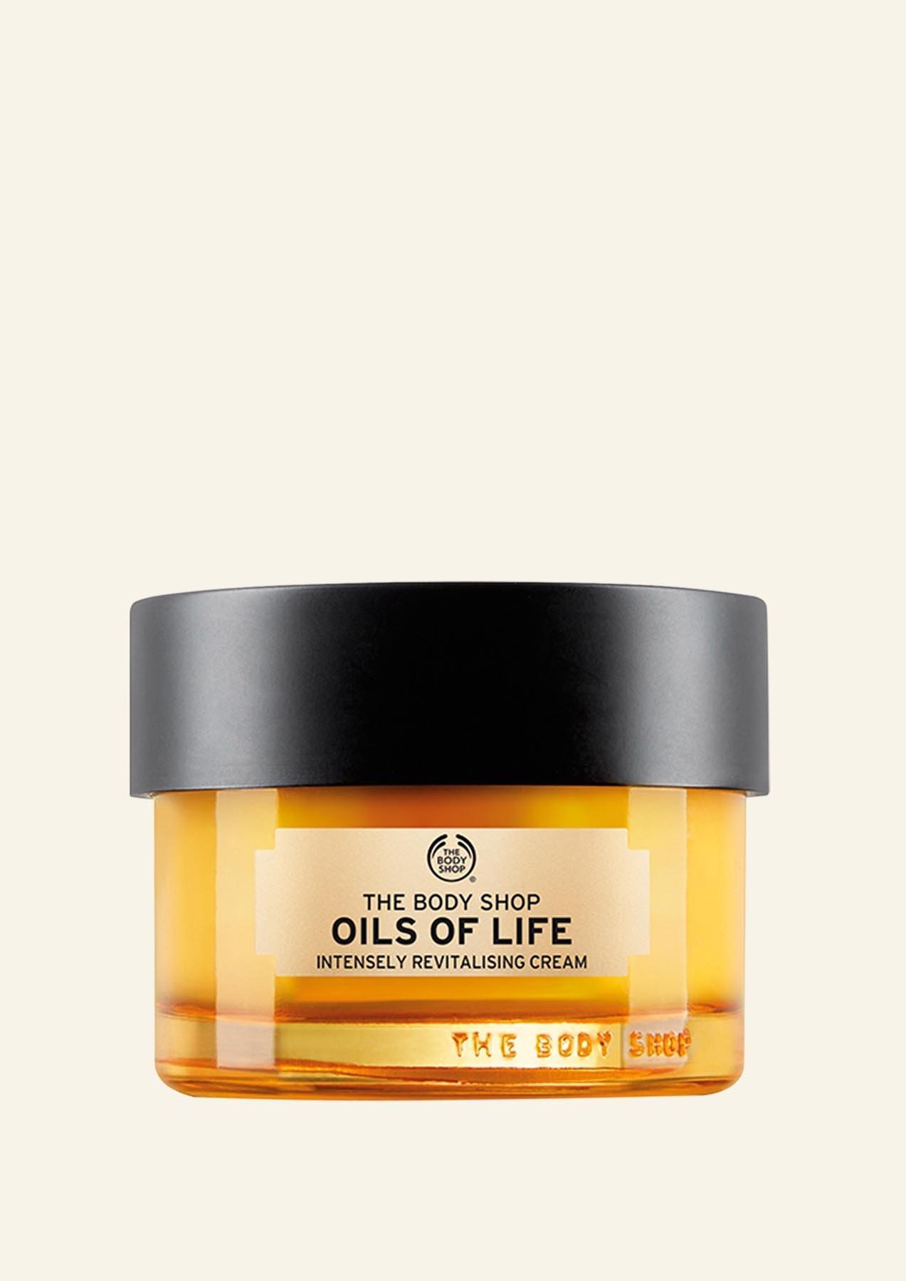 Krem Rigjenerues Oils of Life