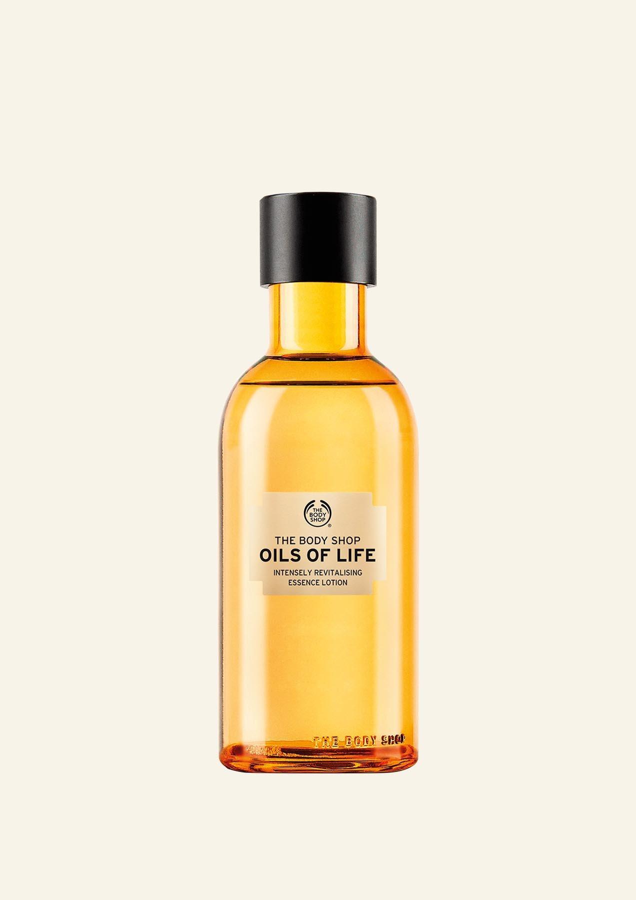 Locion Oils Of Life™ Intensely Revitalising Bi-Phase Essence