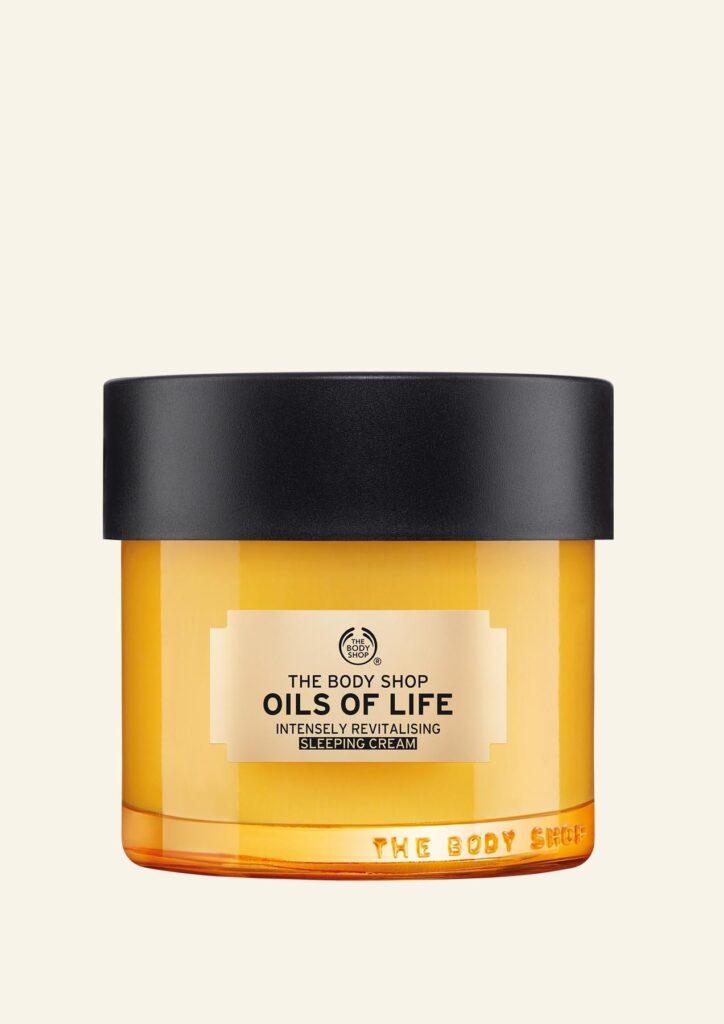 Krem nate Oils of Life