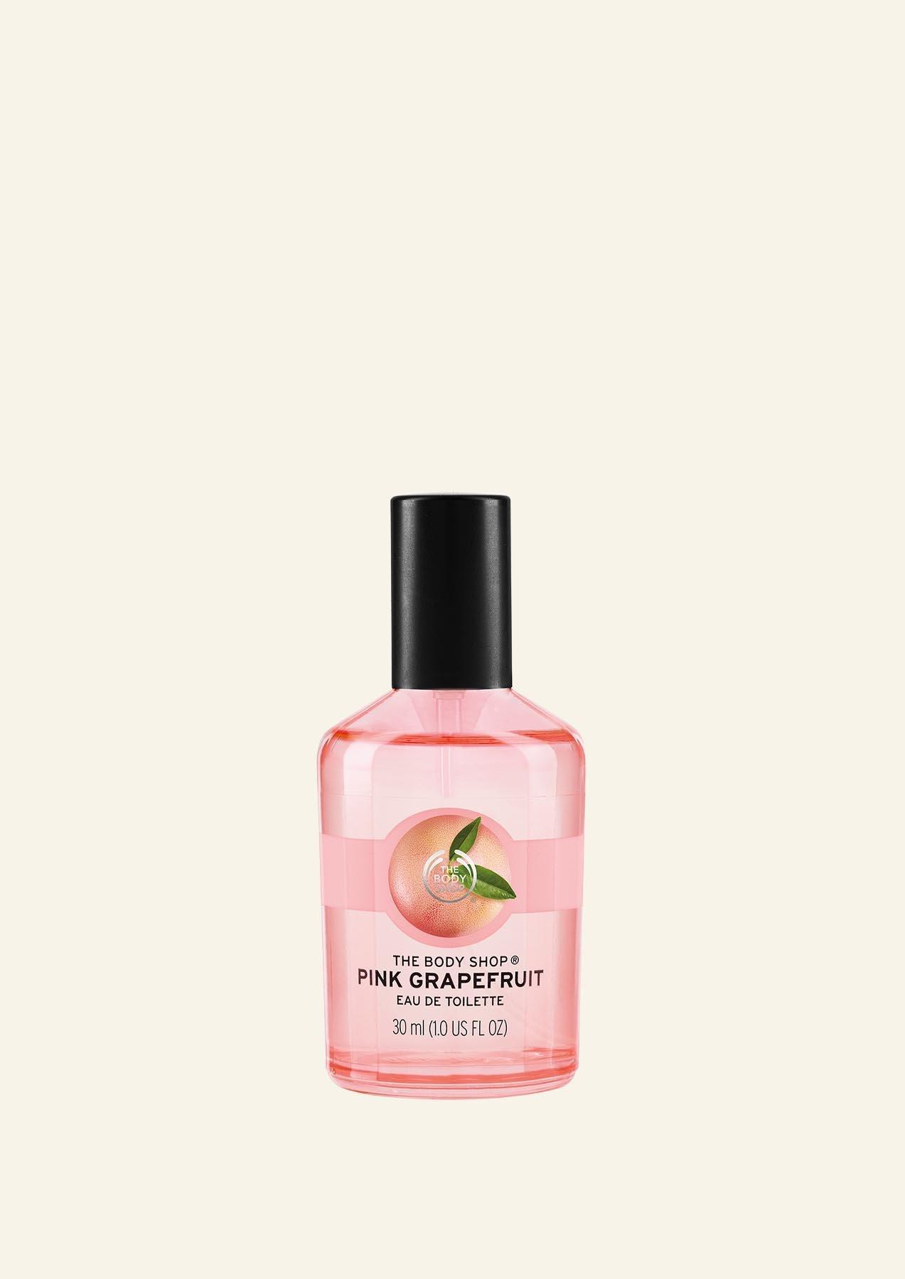 Eau de Toilette me Grejpfrut Rozë