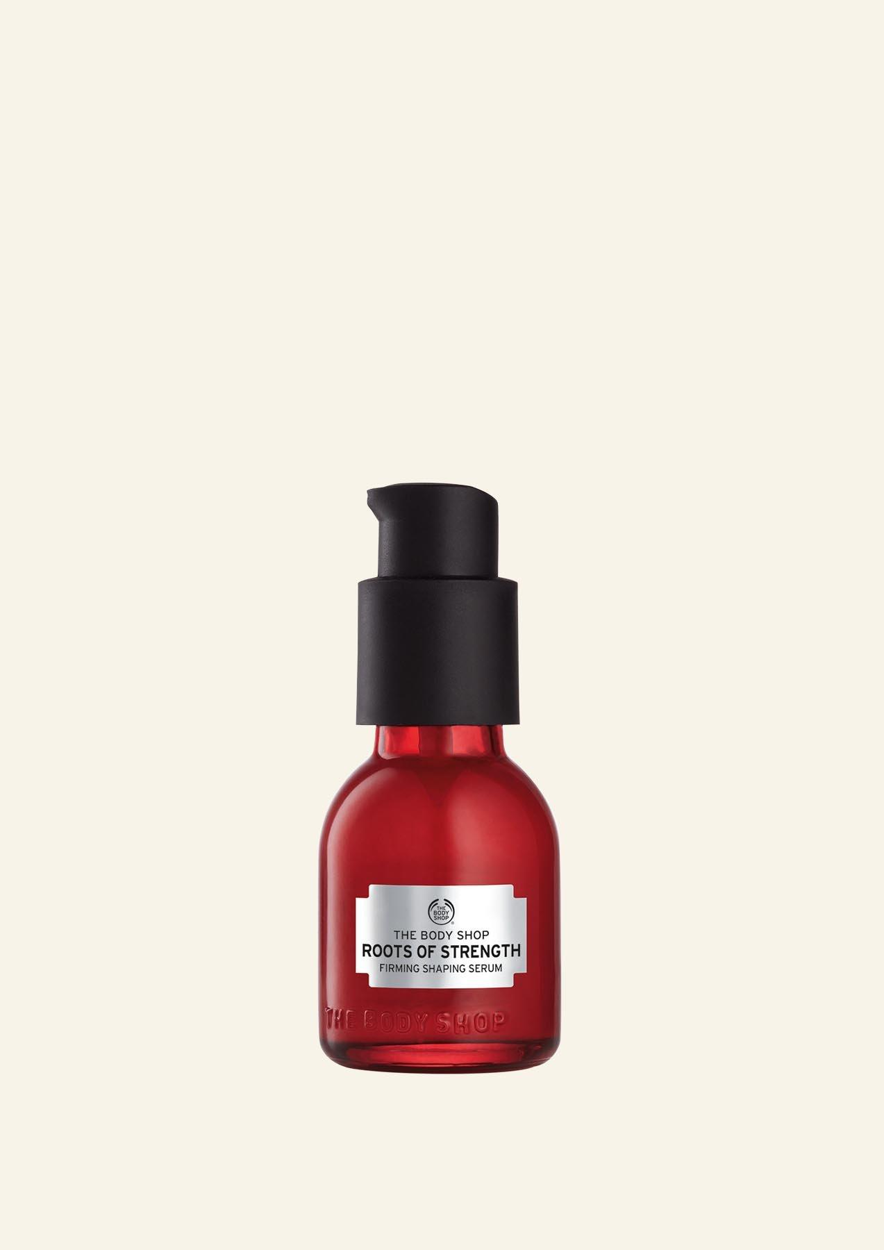 Roots of Strength™ Firming Shaping Serum