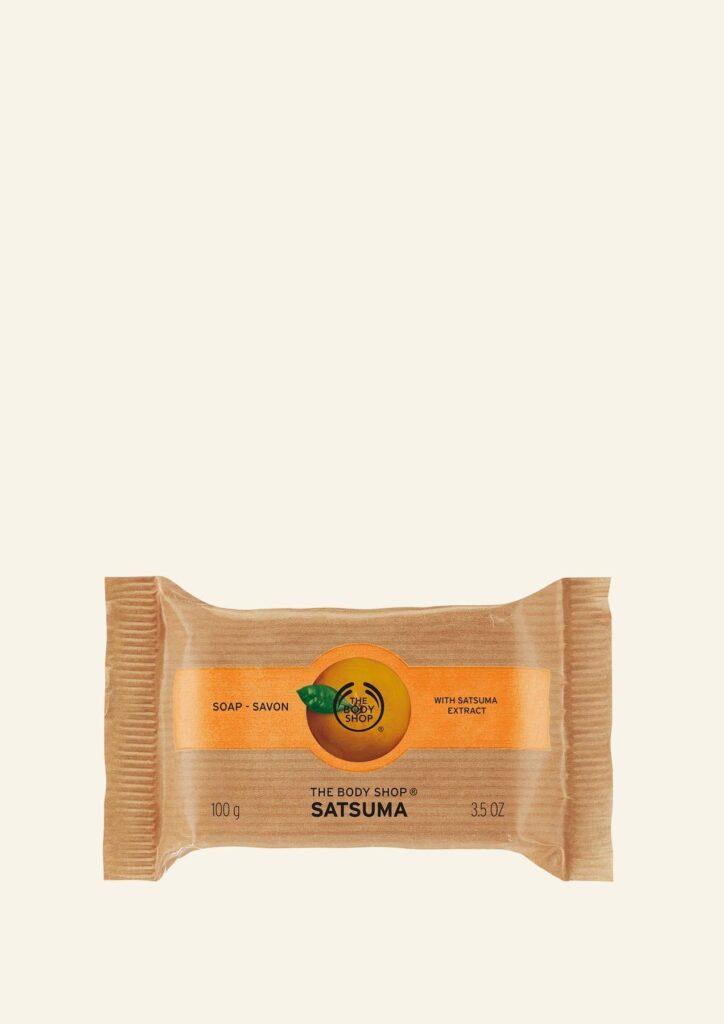 Sapun Satsuma