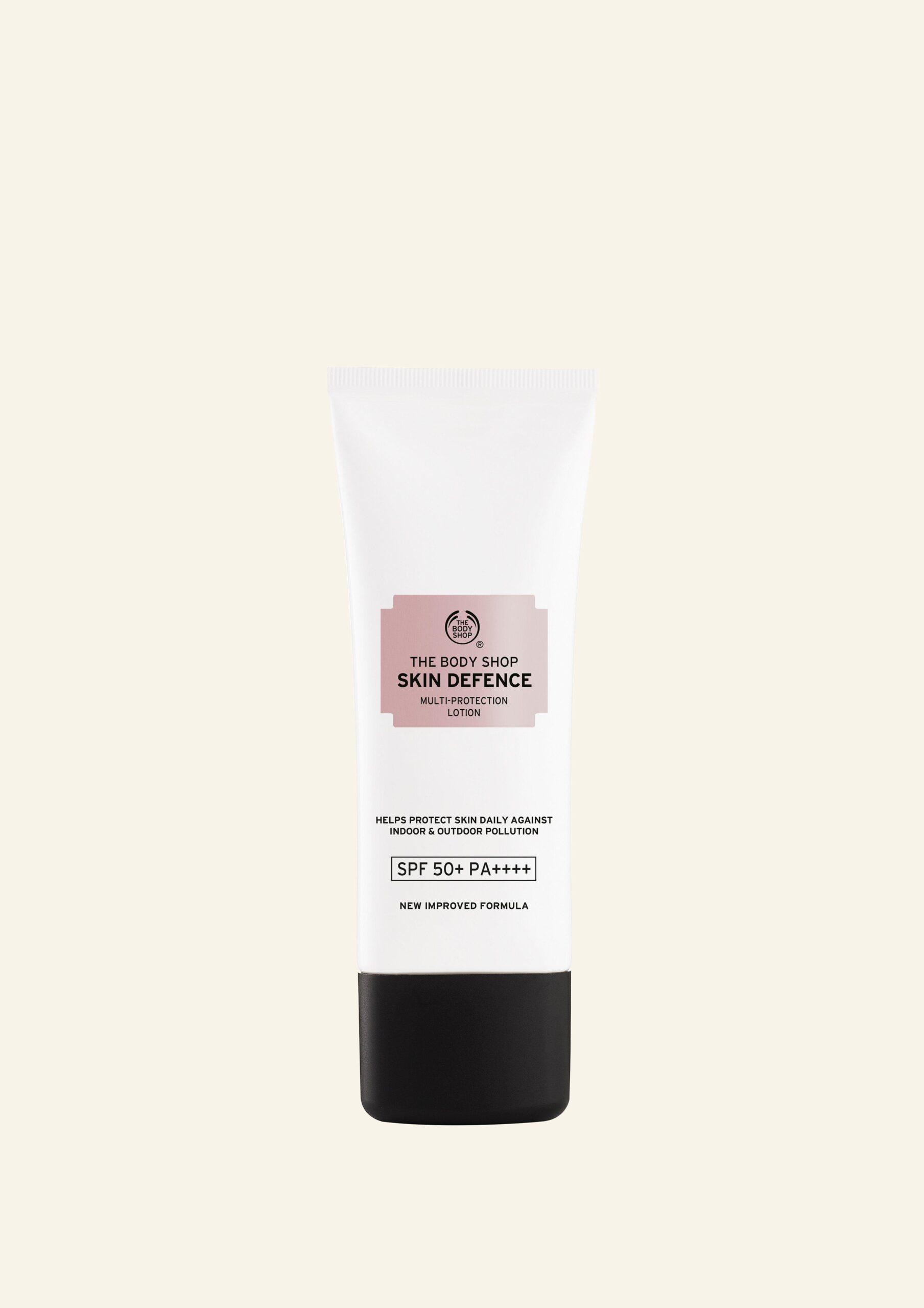 Locion Multi-Mbrojtës Skin Defence SPF 50+ PA++++
