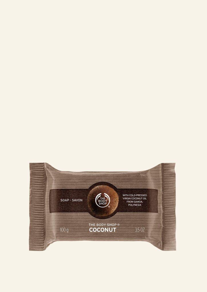 Sapun me Kokos