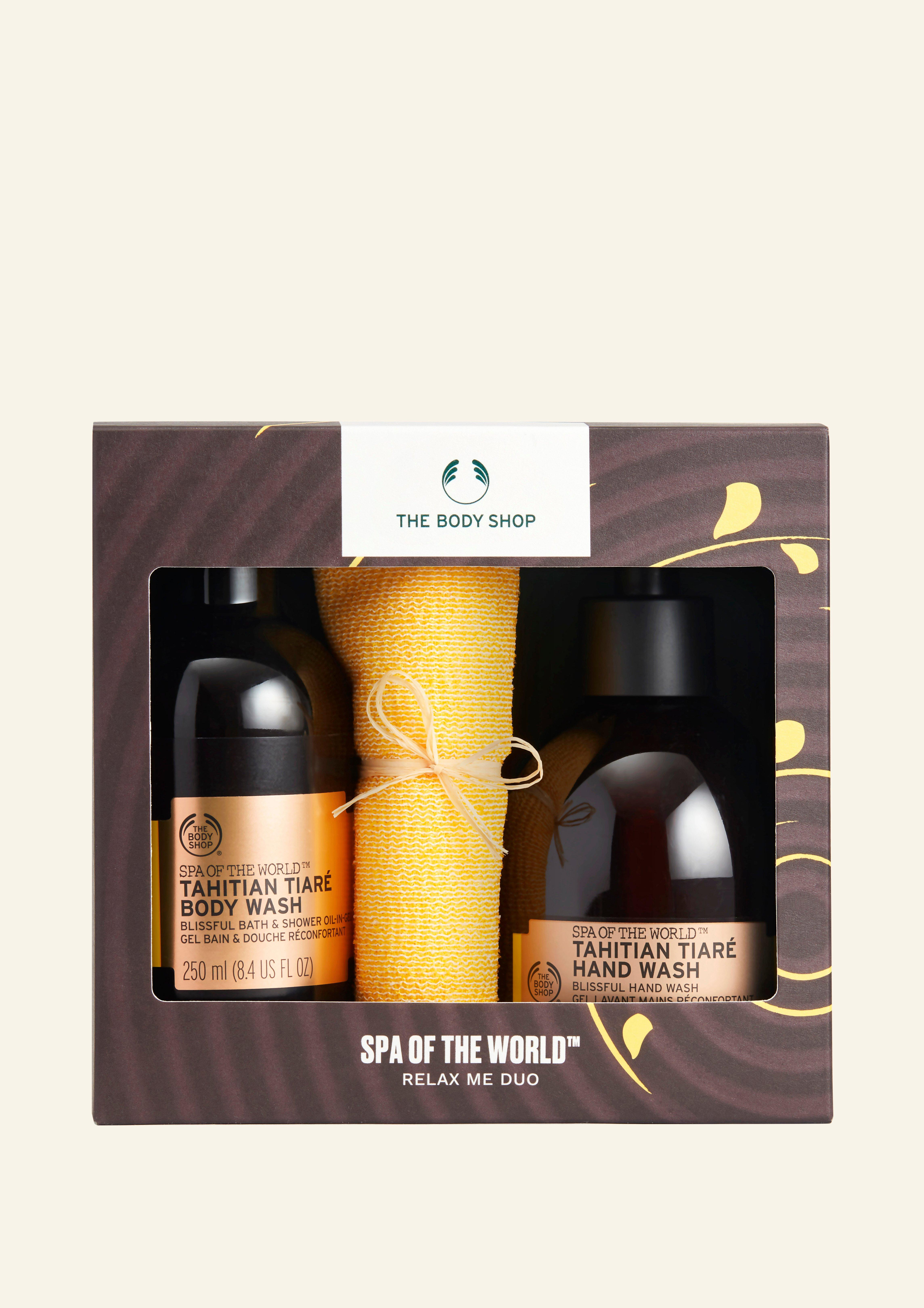 Spa of the World™ Relax Me Duo