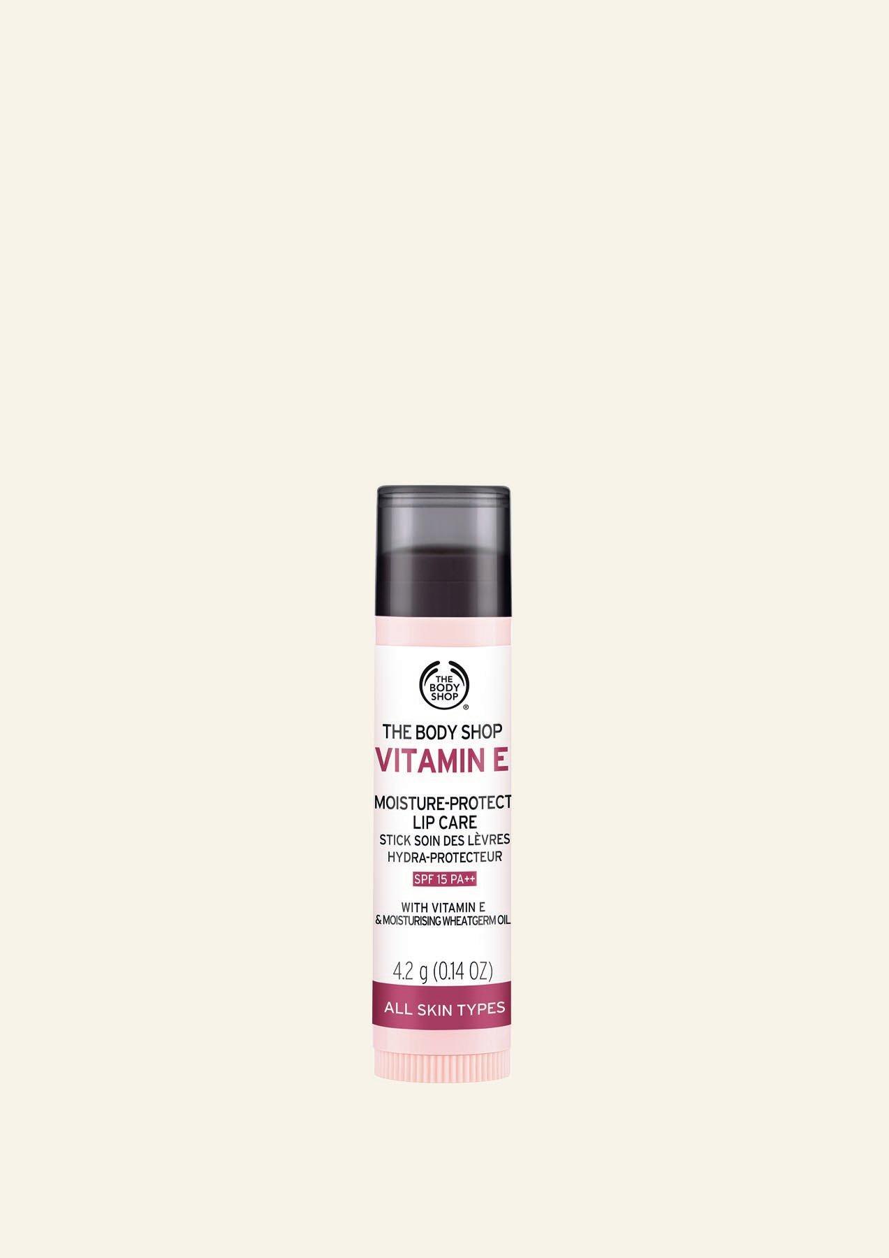 Vitamin E Lip Care SPF15